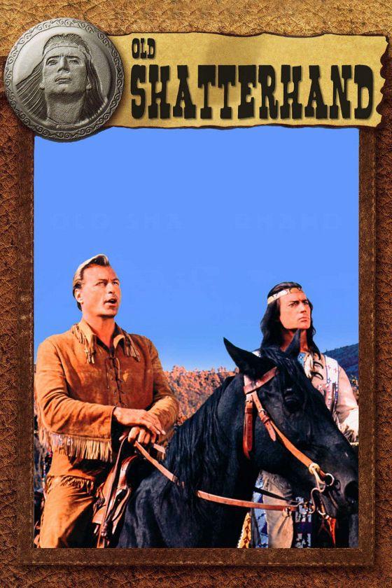 Виннету — вождь апачей (Old Shatterhand)