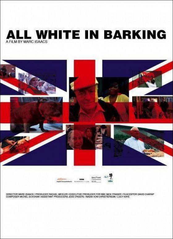 В Баркинге все спокойно (All White in Barking)