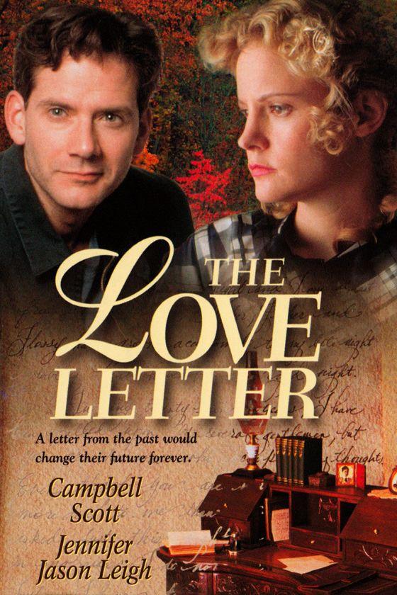 Любовное письмо (The Love Letter)