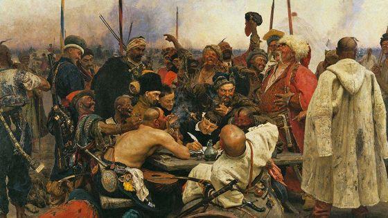 Илья Ефимович Репин и ученики
