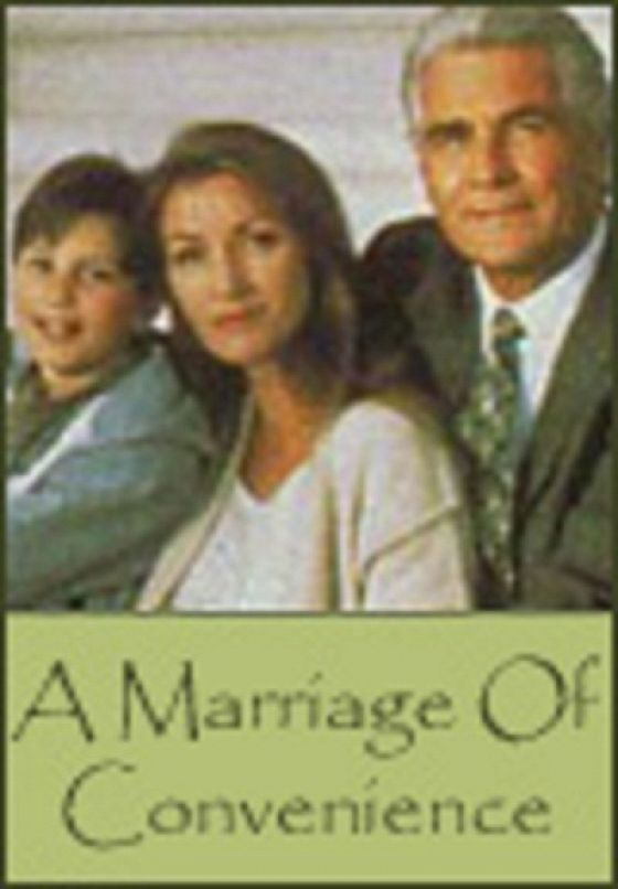 Брак по расчету (A Marriage of Convenience)