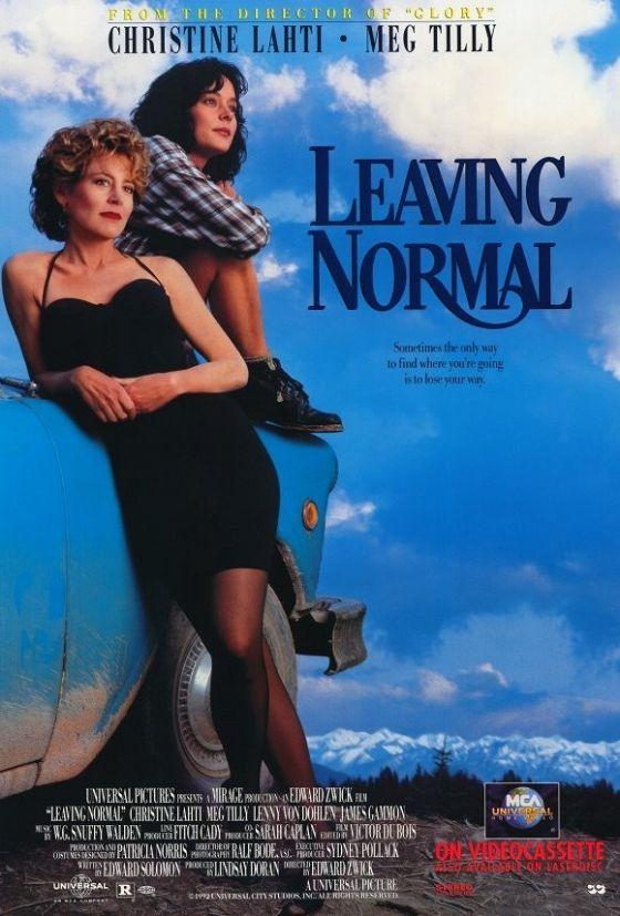 Просто жизнь (Leaving Normal)