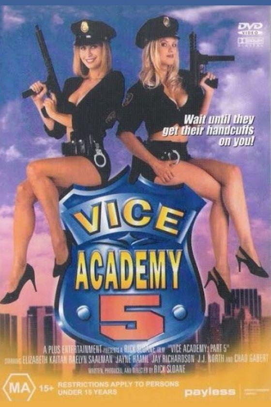 Академия порока-5 (Vice Academy 5)