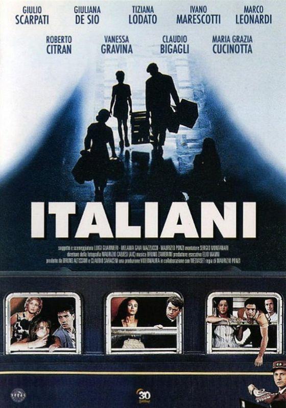 Итальянцы (Italiani)