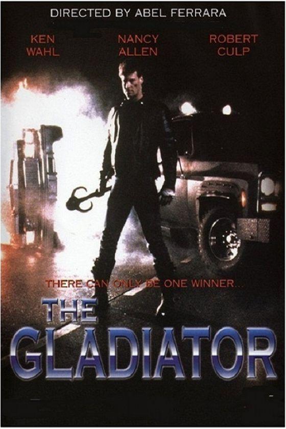 Гладиатор (The Gladiator)