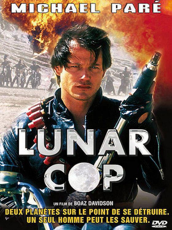 Лунный полицейский (Lunarcop)