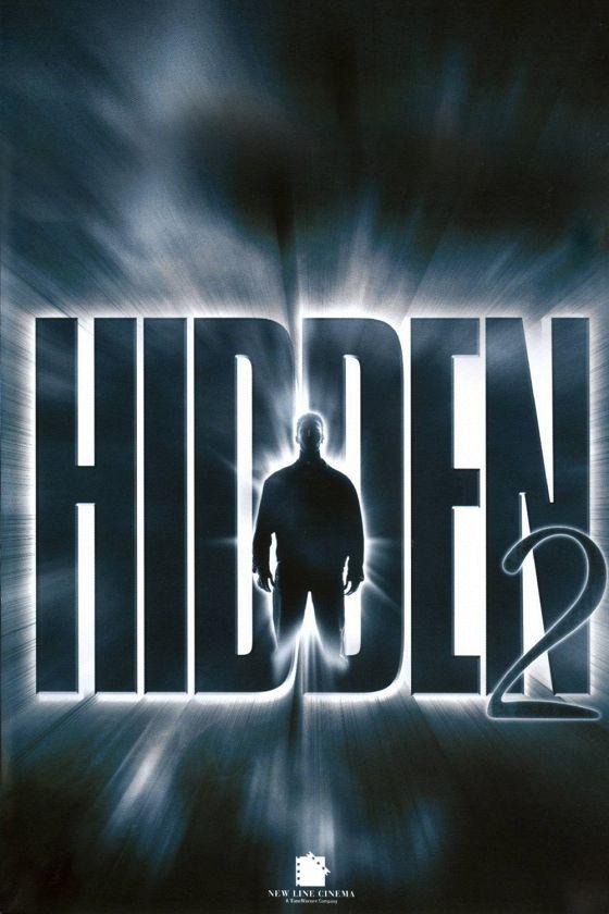 Скрытые-2 (The Hidden II)