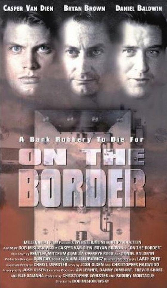 На границе (On the Border)