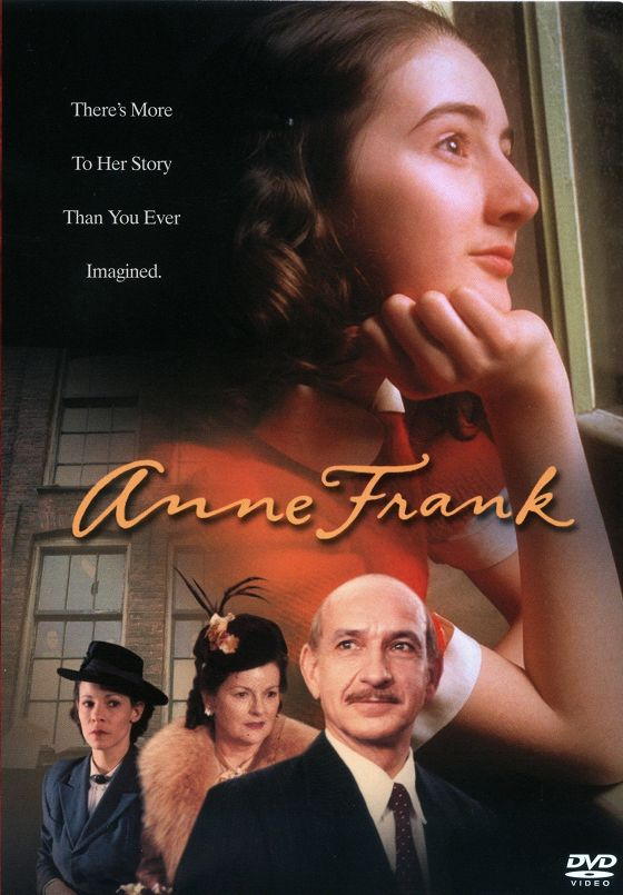 Анна Франк (Anne Frank: The Whole Story)