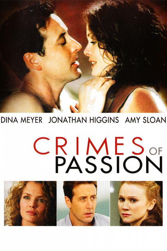Преступления страсти (Crimes of Passion)
