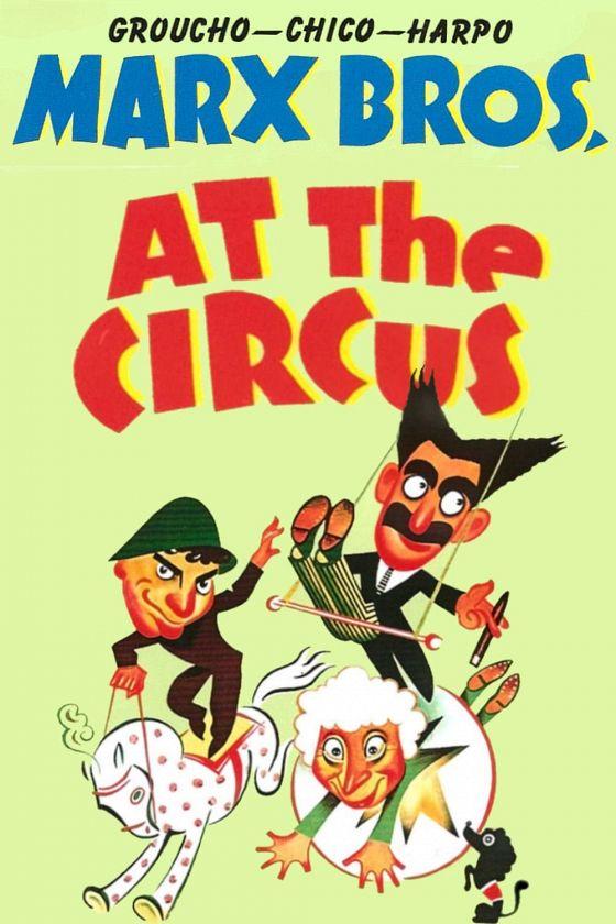 В цирке (At the Circus)