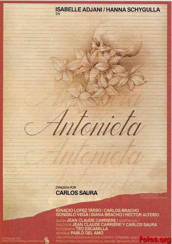 Антоньета (Antonieta)