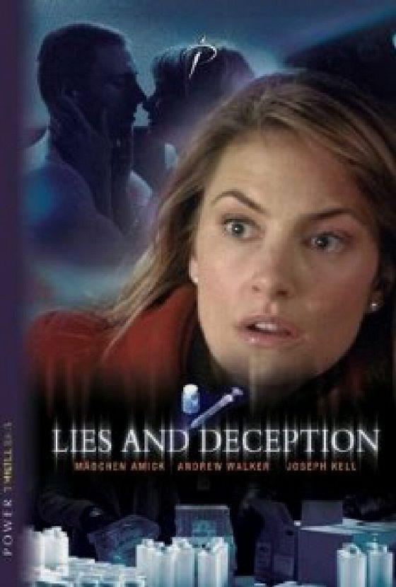Убийственный обман (Lies and Deception)