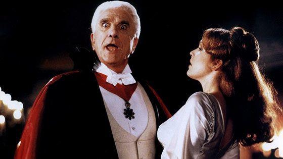 Дракула: Мертвый и довольный (Dracula: Dead and Loving It)