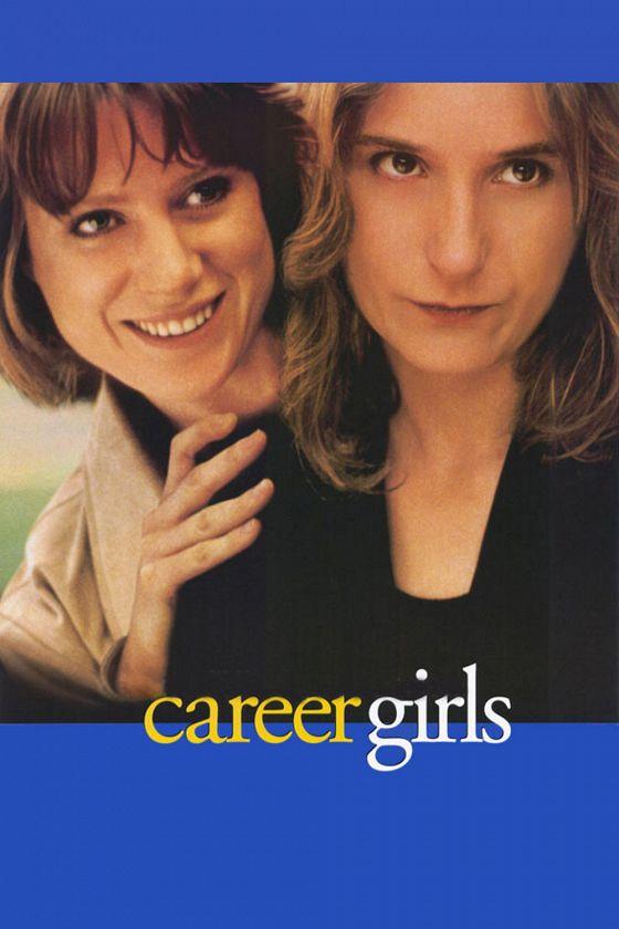 Карьеристки (Career Girls)