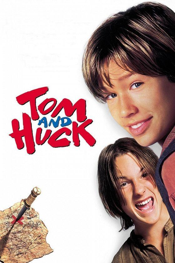 Том и Гек (Tom and Huck)