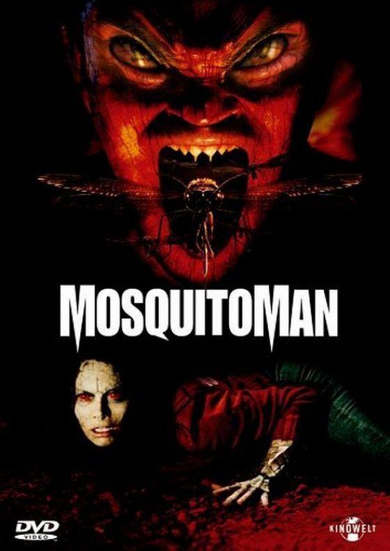 Человек-москит (Mansquito)