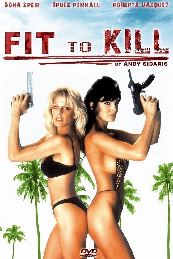 Готовый убивать (Fit to Kill)