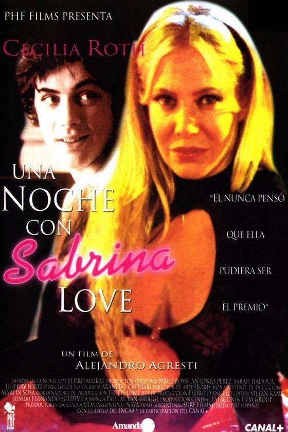 Ночь любви (Una Noche con Sabrina Love)