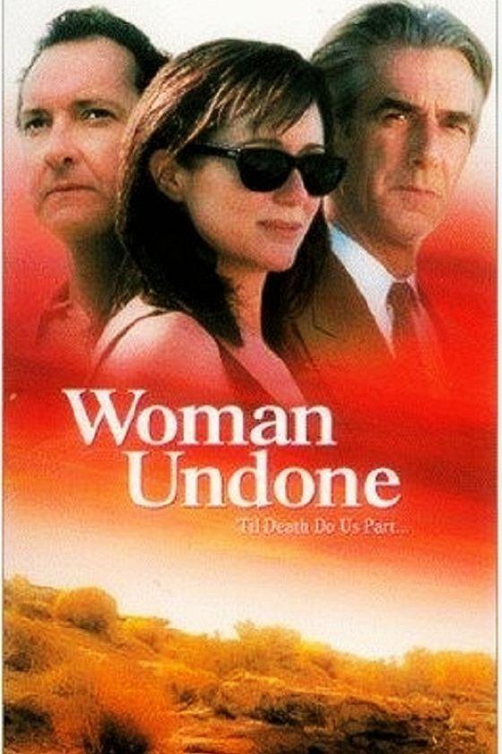 Невинная женщина (Woman Undone)