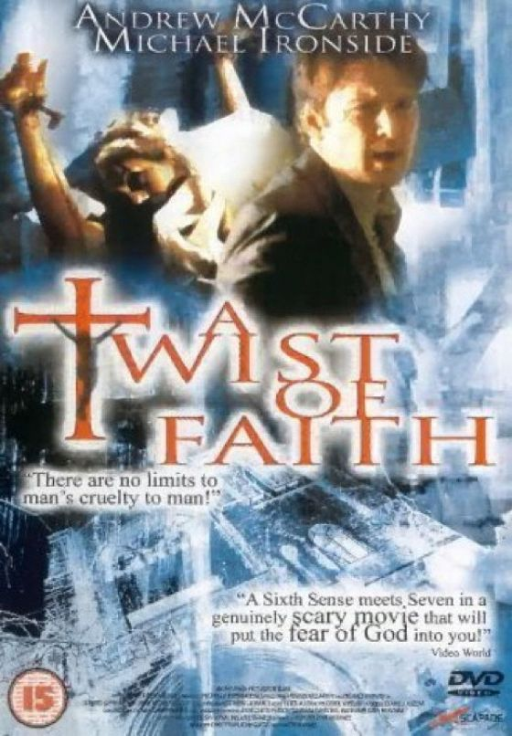 Поворот судьбы (A Twist of Faith)
