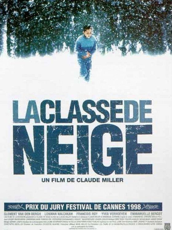 Снежное путешествие (La Classe de neige)