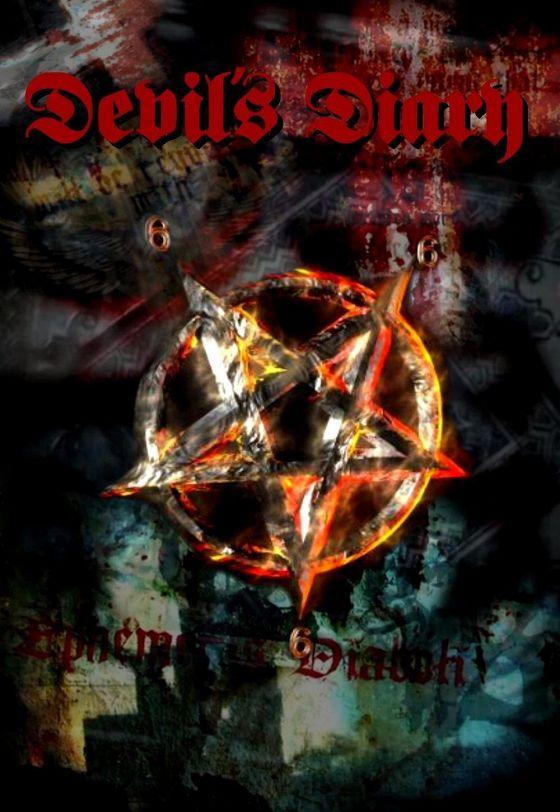 Дневник дьявола (Devil's Diary)