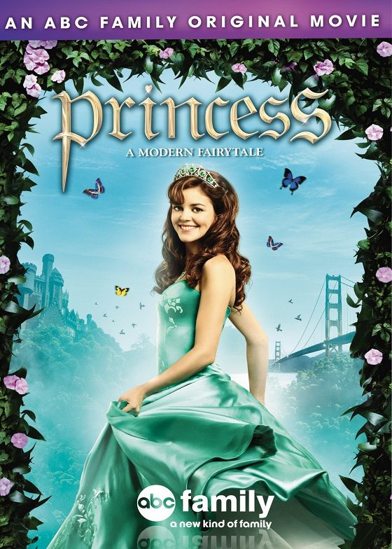 Принцесса (Princess)