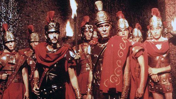 Битва за Рим (Kampf um Rom I)