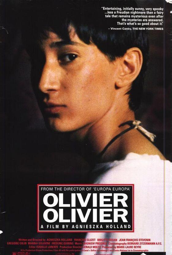 Оливье, оливье (Olivier, Olivier)