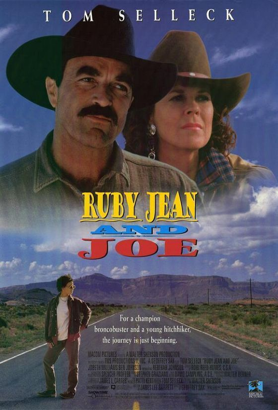 Любовь и родео (Ruby Jean and Joe)