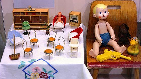 Мое советское детство