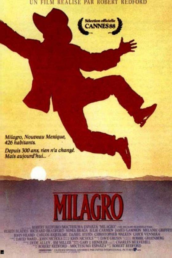 Война на бобовом поле Милагро (The Milagro Beanfield War)