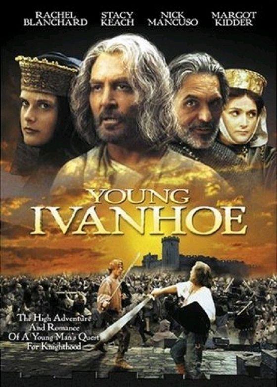 Молодой Айвенго (Young Ivanhoe)