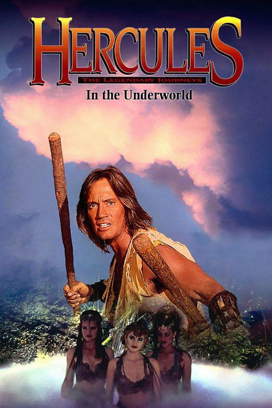 Геркулес в подземном царстве (Hercules in the Underworld)