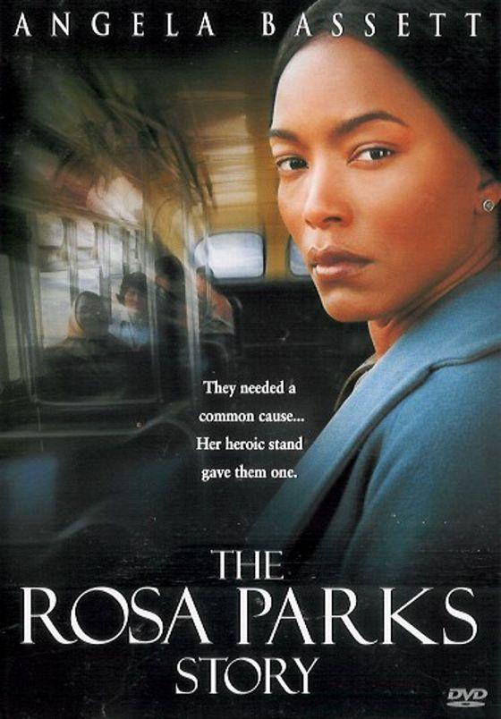 Поездка к свободе: История Розы Паркс (The Rosa Parks Story)