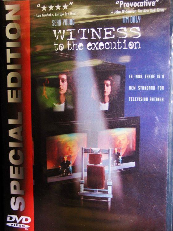 Свидетель казни (Witness to the Execution)