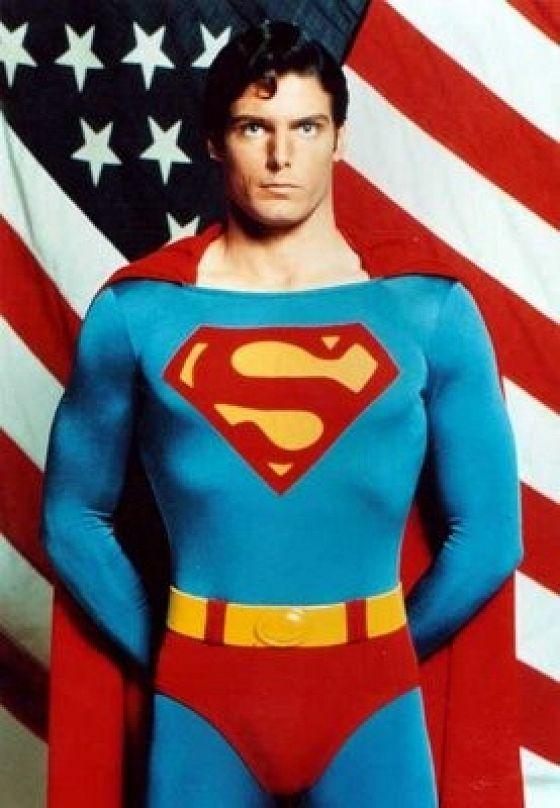 Кристофер Рив (Christopher Reeve)