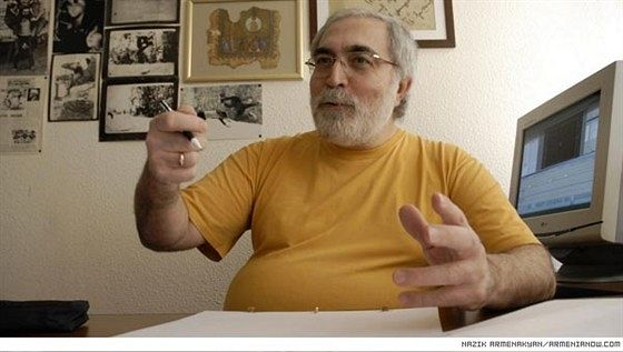 Роберт Саакянц (Роберт Аршавович Саакянц)