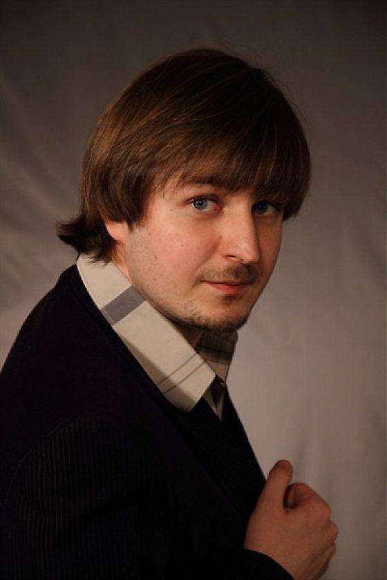 Сергей Чумилкин