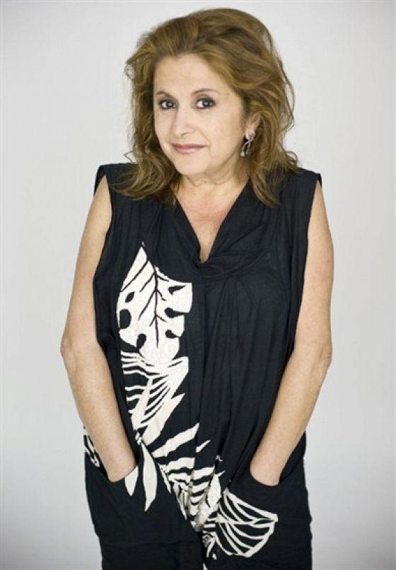 Фанни де Кастро (Fanny de Castro)