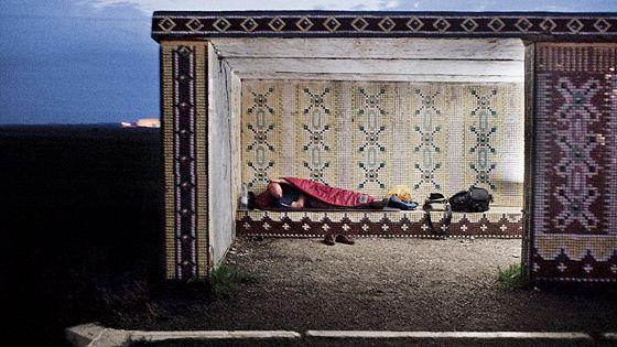 Нидерландские и фламандские фотографы о России