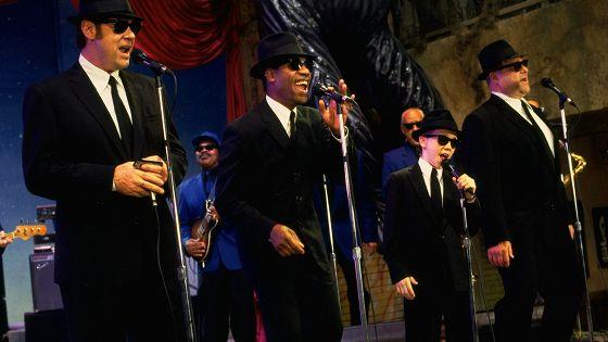 Братья Блюз 2000 (Blues Brothers 2000)