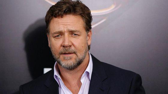 Расселл Кроу (Russell Crowe)