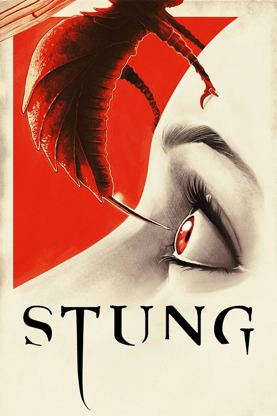 Ужаленные (Stung)