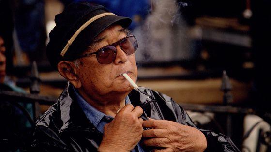 Акира Куросава (Akira Kurosawa)