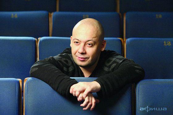 Алексей Герман-мл. (Алексей Алексеевич Герман)