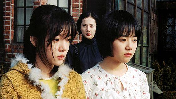 История двух сестер (Janghwa, Hongryeon)