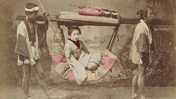 Японский сувенир