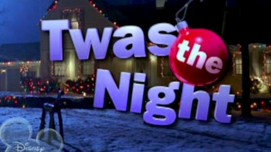 Однажды ночью ('Twas the Night)